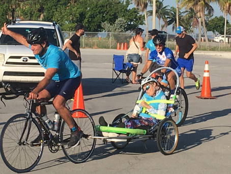 Multirace's Mack Cycle Key Biscayne Trilogy #2