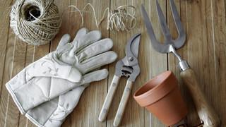 SL36 Gardening Tools