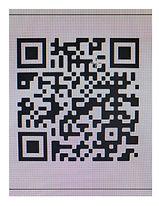 QR Code to Foundation Scholarship Applic