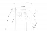 schritt 2: downloade die qlyx-app