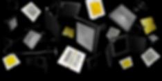 anthem one ist eine universelle beleuchtungsplattform, die ständig ihr angebot an hochspezialisiertem zubehör erweitert. die erste reihe von zubehörteilen enthält anthem lens kit, anthem doors, anthem cable in 3 längen (3, 6 und 9 meter) und sechs verschiedene lichtkarten. es wird ständig neues zubehör hinzugefügt. da anthem one mit einer 1/4-20-bodenbuchse und zwei kensington-anschlüssen ausgestattet ist, kannst du hunderte von weiteren standardzubehörteilen anderer marken verwenden.