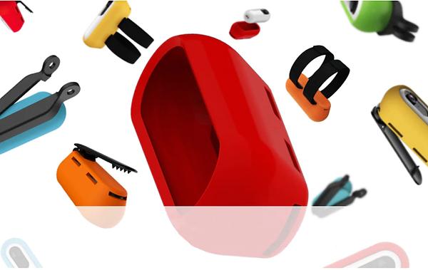 capsule, oder die kapsel, ist als vielseitiges, unentbehrliches zubehör konzipiert, das caplys erweiterbarkeit für alle arten von anwendungsszenarien erheblich verbessert. verkleide dein caply jeden tag anders und wie es dir gefällt.