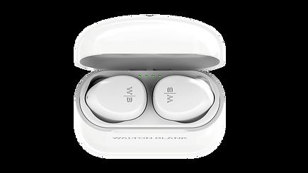erhältlich sind die jogab wireless earbuds mit eigener portablen ladestation betrieben. mittels der quick charge technologie lassen sich die akkus in nur 30 minuten vollständig aufladen.