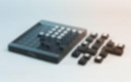 mine wurde für djs, vjs, produzenten und musiker entwickelt, die ein hochgradig anpassbares, erweiterbares und konfigurierbares produkt suchen. mine ist ein modularer midi-controller, der aus einem gehäuse besteht. diese module werden durch einzelne elektronische schnittstellen verbunden. derzeitige lösungen auf dem markt sind nicht in der lage, die bedürfnisse des benutzers vollständig zu erfüllen.