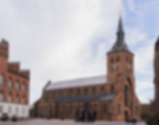odense ist eine großstadt auf der dänischen insel fünen. mit ihren etwa 180.000 einwohnern ist sie die drittgrößte stadt dänemarks. hier sind schiffbau-, elektro-, textil- und nahrungsmittelindustrie angesiedelt. neben der süddänischen universität und weiteren hochschulen befindet sich hier ebenfalls die ingenieurhochschule cvu. durch diese hohe anzahl an studenten können in odense große und wegweißende ideen reifen und mit ingenieur-anwärter verwirklicht werden.