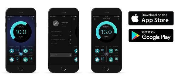 smacircle s1 kommt mit einer abgestimmten app für dein smartphone, die es dir ermöglicht, das bike zu sperren und zu entsperren, das licht einzustellen, die geschwindigkeit zu erhöhen und die akkulebensdauer zu überwachen. sie zeigt dir auch die durchschnittliche und maximale geschwindigkeit während deines trips. anschließen kannst du dein handy über die usb-schnittstelle am sattel. am lenker befindet sich eine handyhalterung.