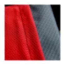 die decke besteht aus einem leichten synthetischen gewebe (201t) mit hoher reiß- und scheuerfestigkeit, ist zudem uv-beständig und dehnt sich bei nässe nicht aus. die beschichtung sorgt für die wasserundurchlässigkeit, aber auch die haltbarkeit wird verlängert. diese material wird normalerweise für zeltböden benutzt.