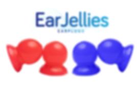 die earjellies sind innovative ohrstöpsel, die einen maximalen komfort bieten. sie bestehen aus memorysil – einem patentieren, einzigartigen, viskoelastischen silikonkautschuk mit formgedächtnis. es passt sich also perfekt deinem ohr bzw. gehörgang an und dichtet ihn maximal ab, um störende geräusche zu unterdrücken. dabei ist das material angenehm weich und elastisch. geeignet sind die earjellies auch für konzerte, motorräder und laute werkzeuge. erhältlich sind sie in verschiedenen gößen.