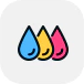 austauschbare reifen einfaches entfernen der reifen zum reinigen und zum kreieren deiner eigenen farbkombination