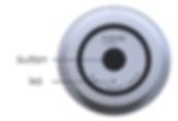 zum anschalten: für 2 sekunden drücken, bis die led blinkt. zum ausschalten: für 2 sekunden drücken, bis die led ausgeht. zum aufnehmen: button drücken, nachdem fomo eingeschaltet ist. zum stoppen: button drücken, nachdem die aufnahme gestartet ist.