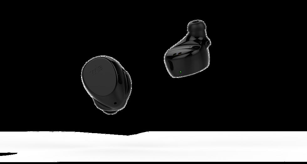 100% alltagstauglich die bluetooth ohrhörer sind ergonomisch so optimiert, dass die auch nach langen tagen bequem im ohr sitzen