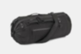 flexibel – das ist das schlagwort, was diese eher unscheinbar wirkende tasche ausmacht. denn die größe und das design der a10 – so ihr name – sind auf deine jeweilgen bedürfnisse anpassbar. die tasche fasst in ihrem kleinsten zustand 31 liter, im mittleren 46,5 und in voller pracht bis zu 62. ändern lässt sich die größe mit einem ins design integrierte kordelsystem. genutzt werden kann sie als trage-, umhängetasche oder rucksack. außerdem ist die tasche wasserabweisend.