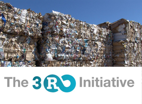 3R Initiative highlighted by Tetra Pak