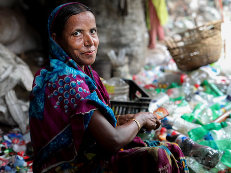 Essential support for Waste Pickers during the COVID-19 pandemic: Campaigns you can contribute to