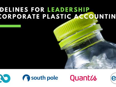 3RI Webinar: Getting ready for the plastic stewardship guidelines