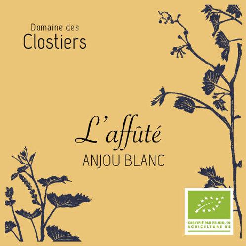 "Anjou Blanc         ""L'affuté"""