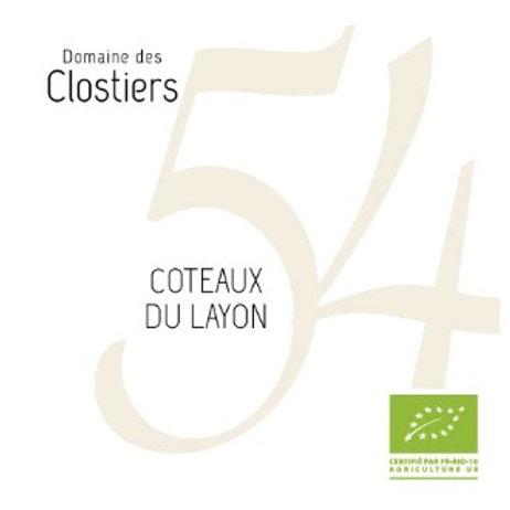 "Coteaux du Layon ""54"""