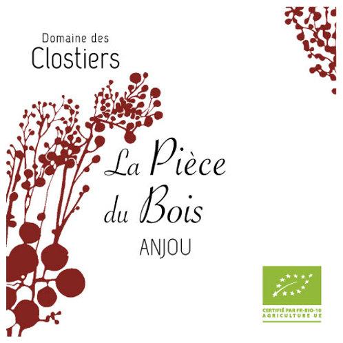 """Anjou Rouge """"La Piece du Bois"""""""