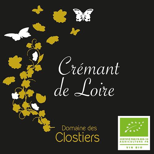 """Crémant de Loire """"Brut"""""""