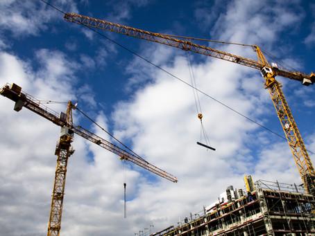 De invloed van Covid-19 op de bouwsector: Van onvoorzienbaar naar voorzienbaar
