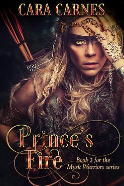 CaraCarnes_MyskWarriors_Book2_PrincesFir