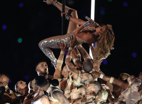 Woman to Woman: Thoughts on the Halftime Super Bowl Show