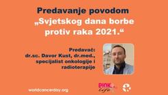 4.2.2021. Obilježen svjetski dan raka