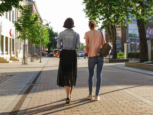 Hodajte više i živite duže: sada i znanstvena činjenica!