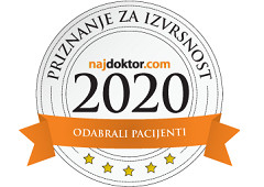 9.12.2020. Dr. Kust Najdoktor onkolog po izboru pacijenata u 2020.