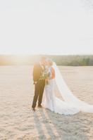 Wedding at Sunset Farms