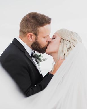 Blake and Amy Wedding