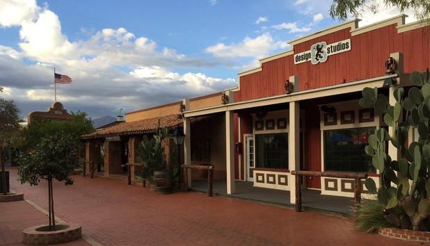 Good Ol' Tucson