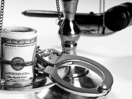 Cómo su estilo gerencial puede generar contingencias de carácter penal