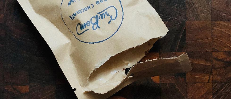 Crubom Rotating Raw Organic Chocolate