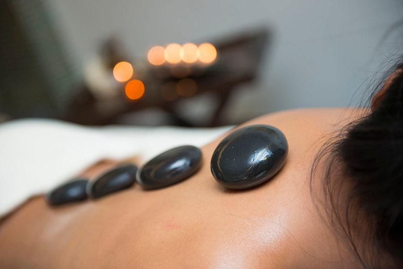 GIFT CERTIFICATE 90 MIN (Hot Stone Massage)