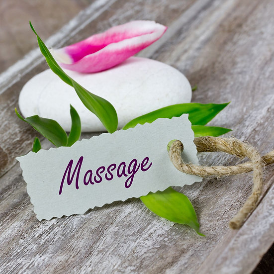 GIFT CERTIFICATE 90 MIN (Swedish Massage)