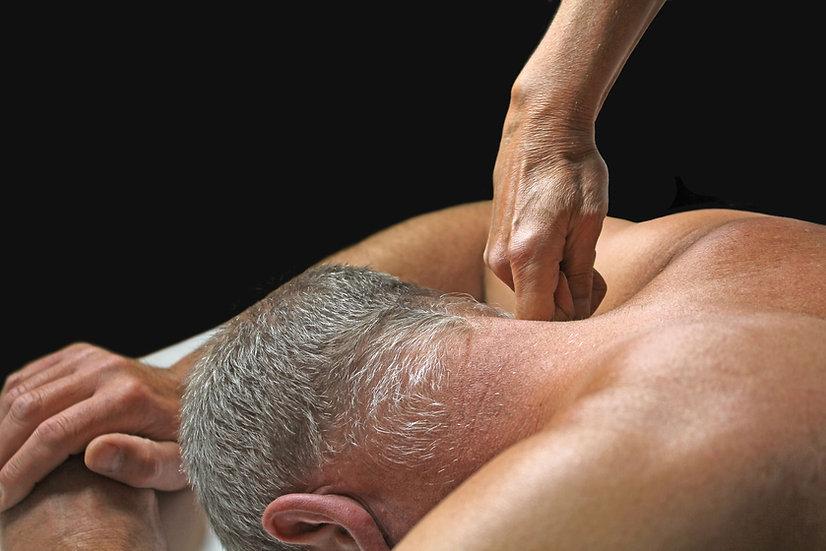 GIFT CERTIFICATE 60 MIN (Sports massage)
