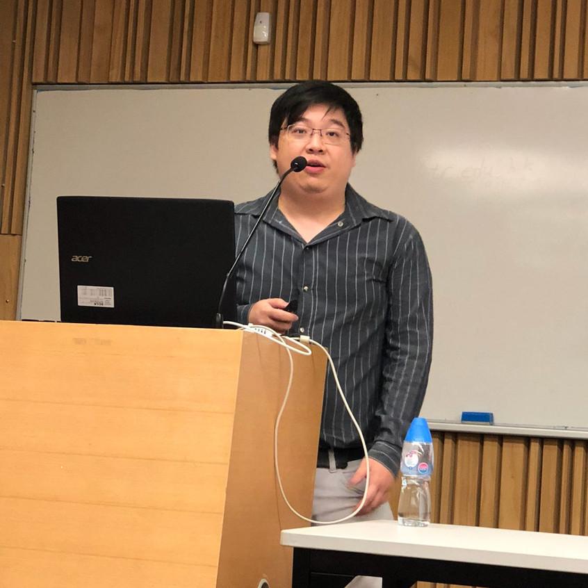 遊戲開發講座 - 李惠利 IVE (4)