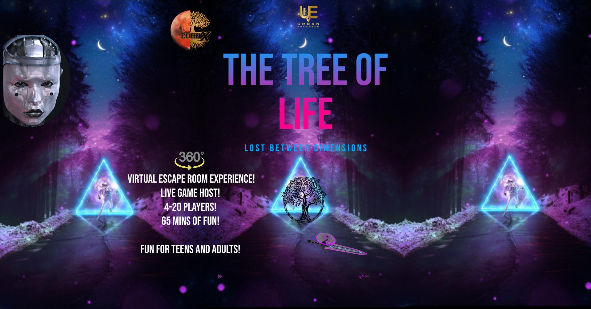 EdenX: Tree of Life