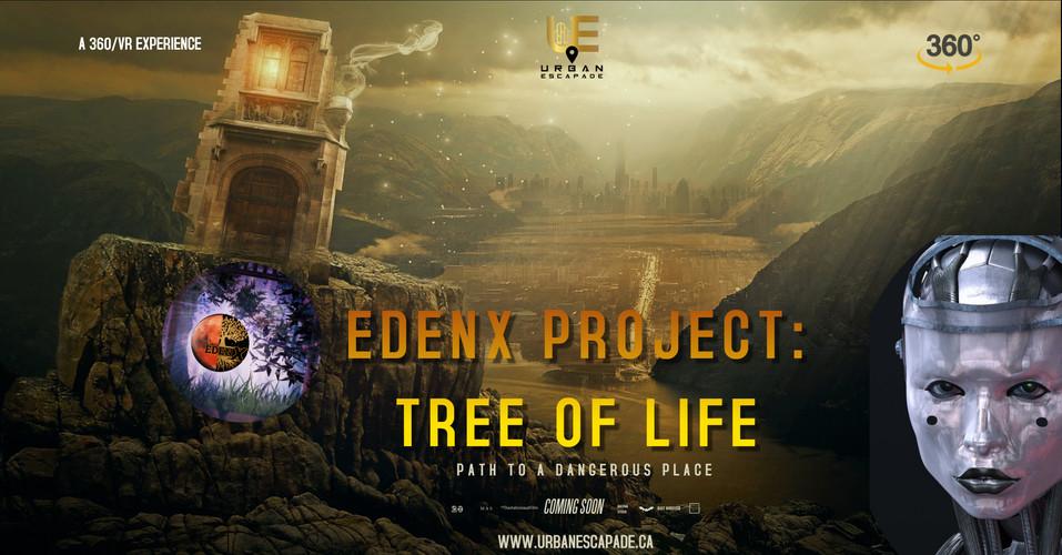 EdenX Tree of Life