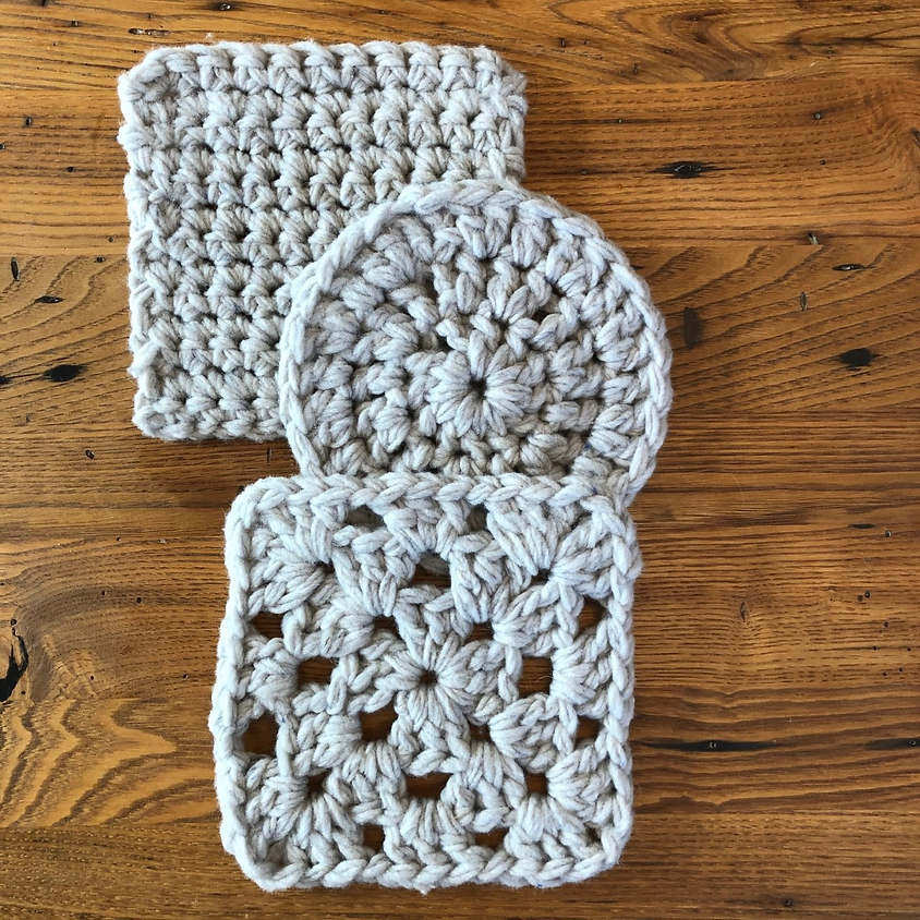 Learn to Crochet with Deanna