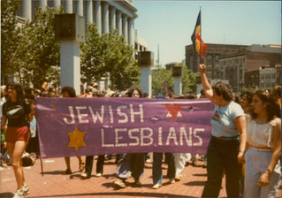 My Mizrahi Mom and Why Pride Matters