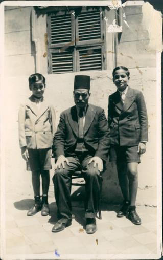 Dayenu! Pastor Dumisani and Mizrahi Jews