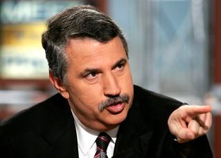 "Thomas Friedman's ""Arab Grocer"""