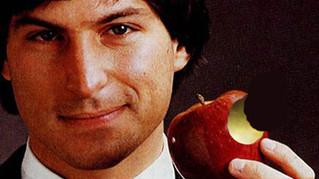 A Kaddish for Steve Jobs