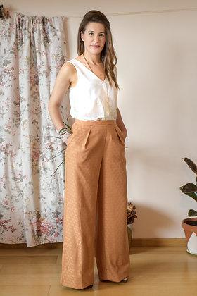 Pantalon Somptueux