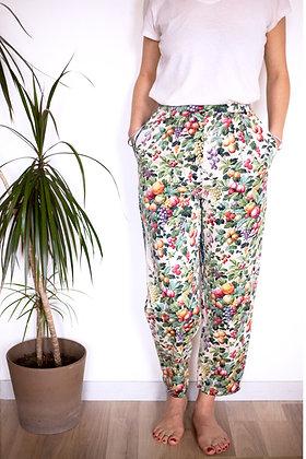 Pantalon sublime fruits