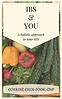 Beige Vegetables Vegan Cookbook Book Cov
