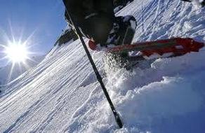 sneeuwschoenwandelen