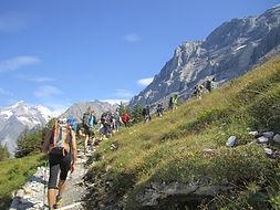 hike Zwitserland